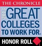 2013 GCWF HonorRoll