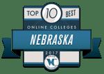Top 10 Best Online Colleges 2017 NEBRASKA
