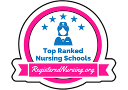 Top Ranked RN Program