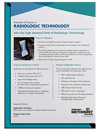 ADM Rad Tech Degree Guide