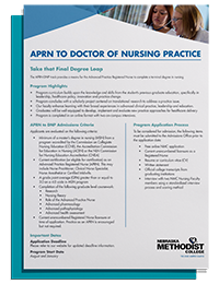 APRN to DNP Degree Guide