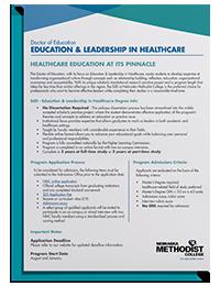 EdD-Doctor of Education Degree Guide