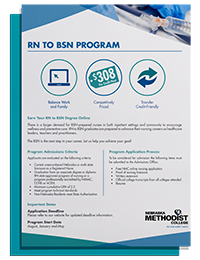 RN to BSN Degree Guide