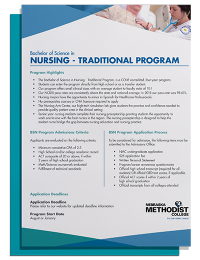 Traditional BSN Degree Guide